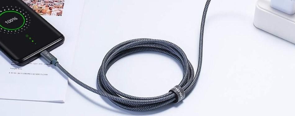 Snowkids USB C Cable