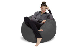 Sofa Sack Plush Ultra Soft Bean Bag