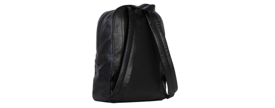 Soft Leather Backpack by Common Projects