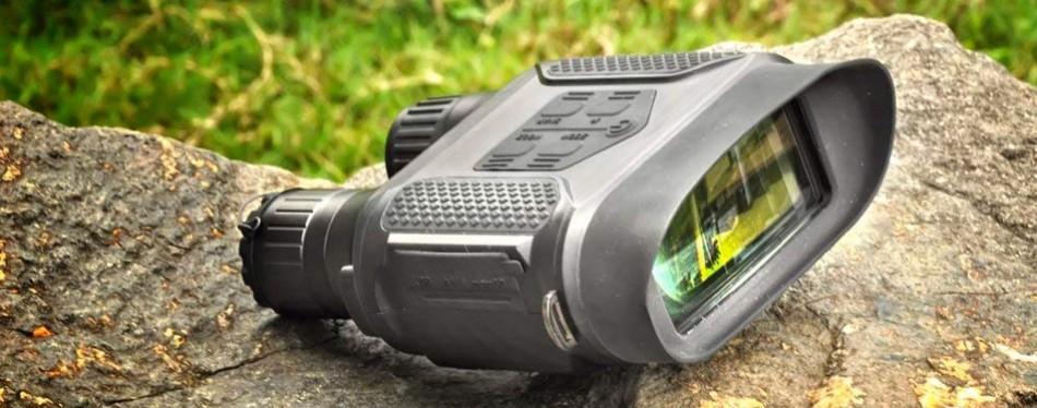 Solomark Night Vision Binoculars