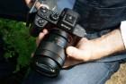 Sony A7R II Full-Frame Mirrorless Travel Camera