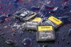 Sony SF-G Series TOUGH SD Card