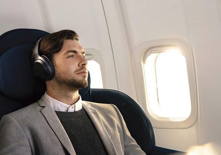 Sony WH1000XM3 Wireless Headphones