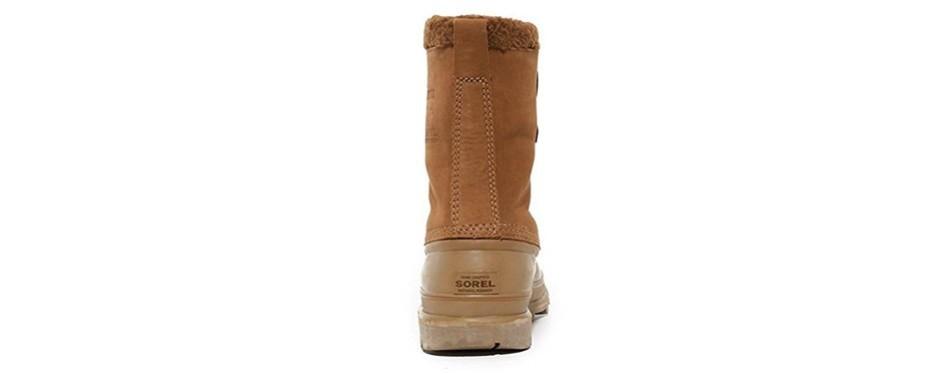 Sorel Caribou Snow Boots