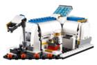Space Shuttle Explorer LEGO Creator Set