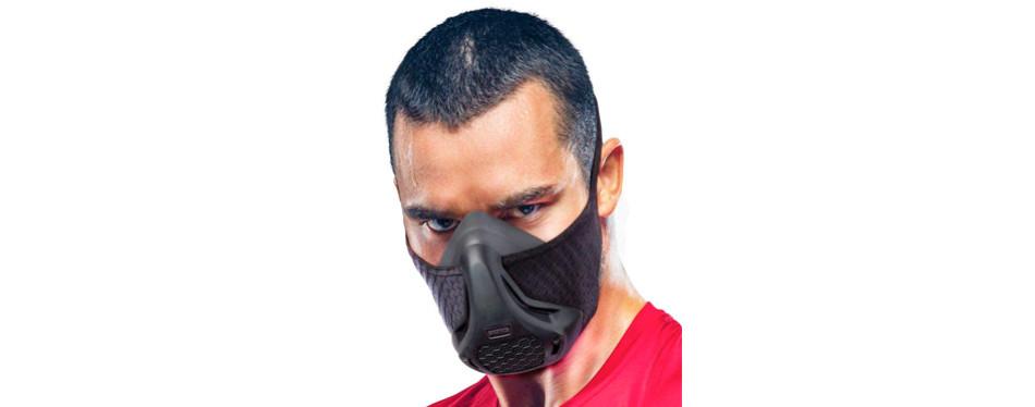 Sparthos High Altitude Training Mask