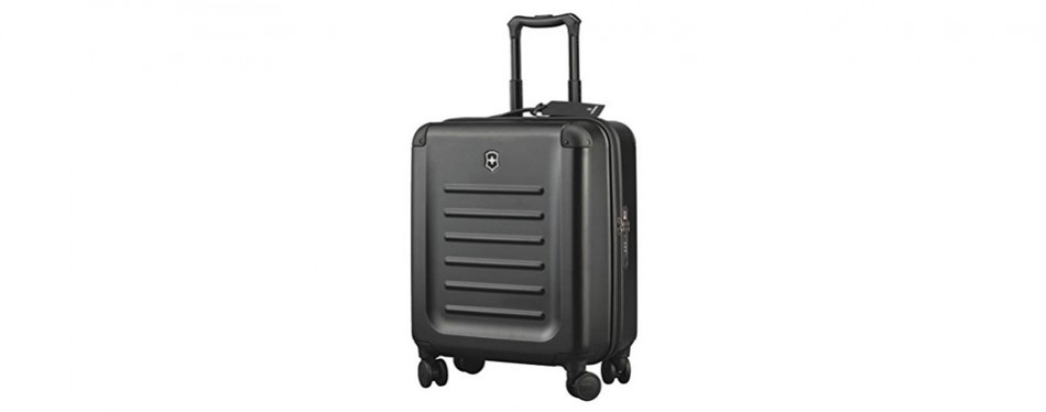 Spectra 2.0 Extra-Capacity Carry-On