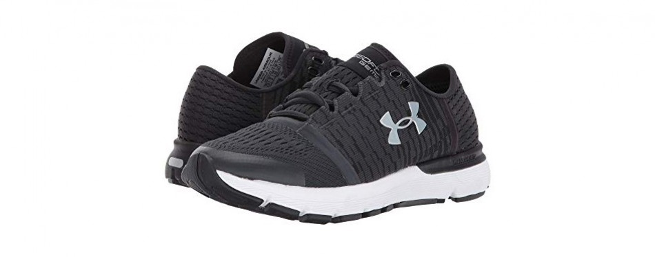 Speedform Gemini 3 Graphic Running Shoe
