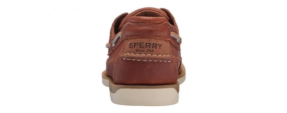 Sperry Top-Sider 2-Eye Canoe Mocs