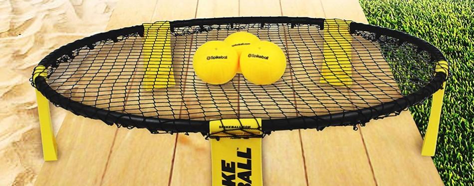 Spike 3 Ball Kit