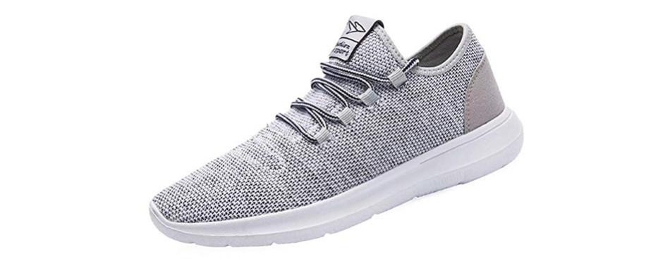 Srenket Mens Casual Tennis Shoes