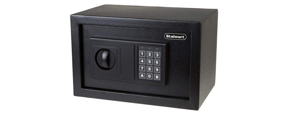Stalwart Digital Safe