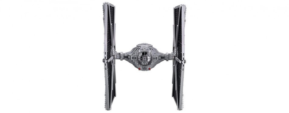 Star Wars TIE Fighter Lego Set