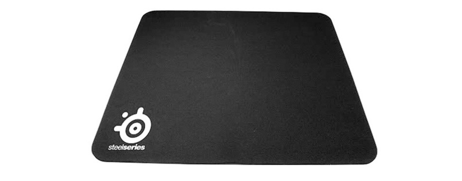 SteelSeries QcK+ Gaming Mouse Pad
