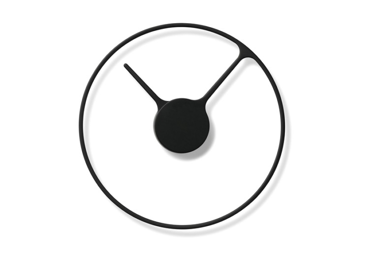 Stelton Time Wall Clock