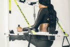 Straprack Home Fitness Gym