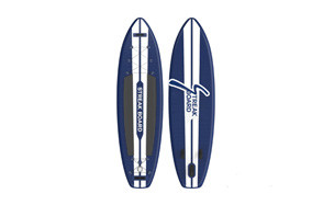 Streakboard Inflatable Stand Up Paddle Board