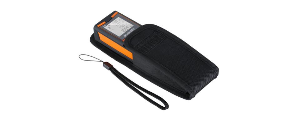 Suaoki S9 Portable Distance Laser Measure