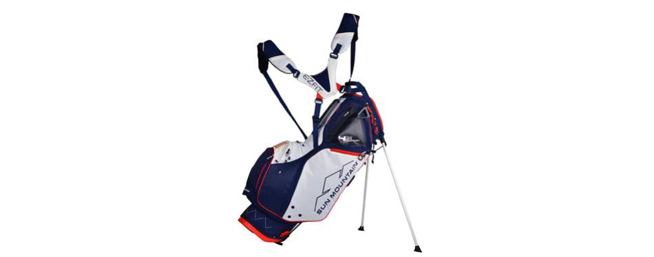 Sun Mountain 2019 4.5 Ls 14-Way Stand Bag