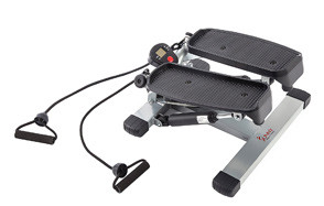 Sunny Health & Fitness 045 Twister Stepper Machine