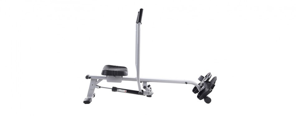 Sunny Health & Fitness SF-RW Rowing Machine