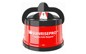 Sunrise Pro Knife Sharpener