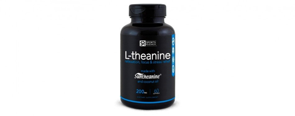 suntheanine l-theanine double-strength