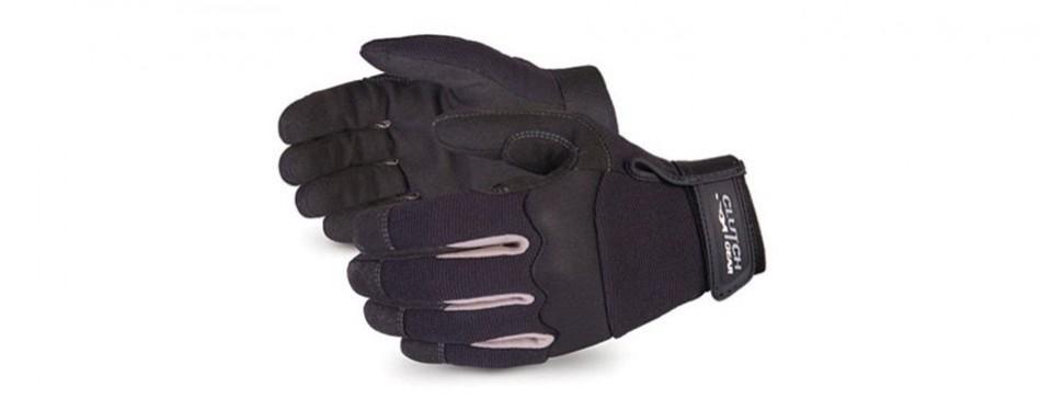 Superior MXBE Clutch Gear Mechanic Work Gloves