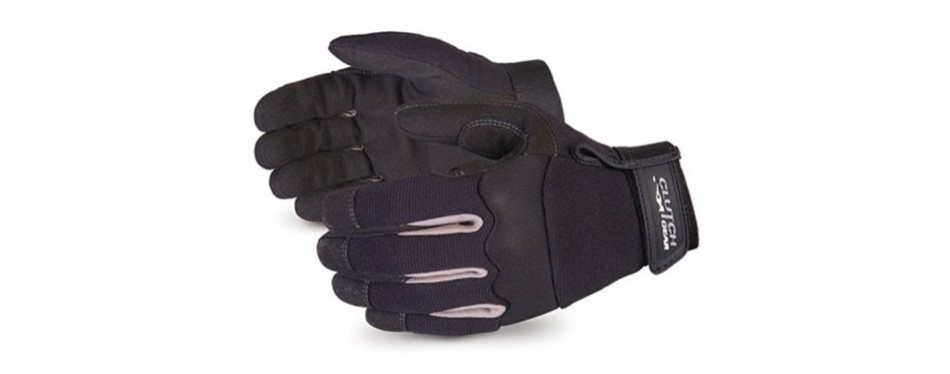 Superior MXBE Clutch Gear Mechanic Work Gloves