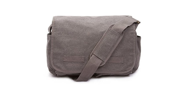 Sweetbriar Classic Messenger Bag