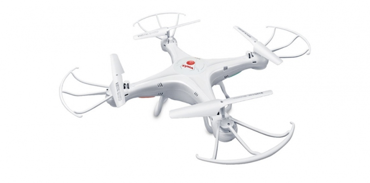 Syma X5A-1 Explorers Quadcopter