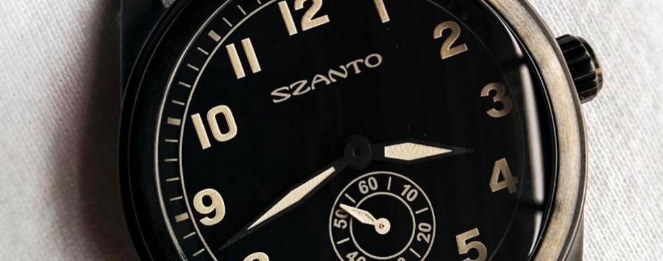 Szanto Men's SZ 1003