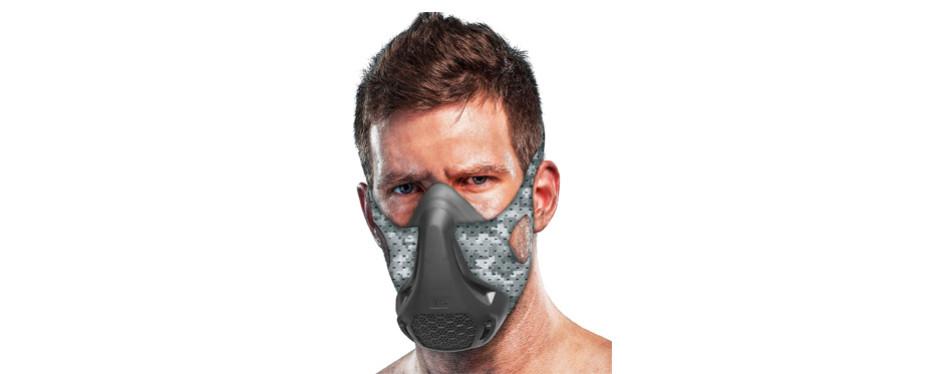 TEC Training Mask