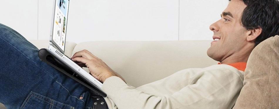TECKNET N5 Laptop Cooling Pad