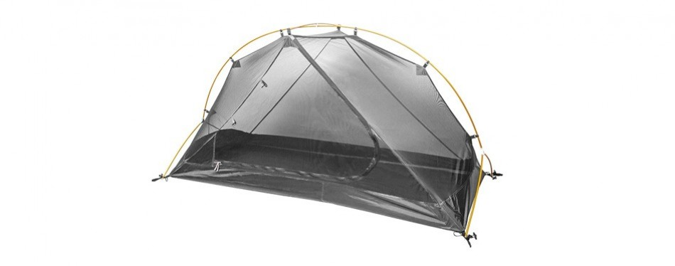 TETON Sports Mountain Ultra Solo Tent