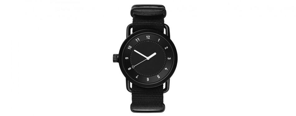 TID No.1 Watch