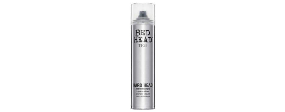 TIGI Bed Head Hard Head Hair Spray