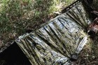 TITAN Two-Sided Survival Blankets