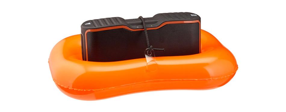 TRAKK Wave Waterproof Bluetooth