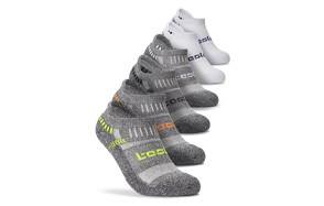 TSLA Comfort Socks