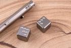 TTI-150 Titanium Dice