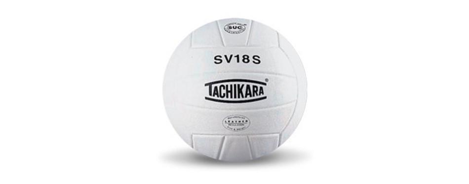 Tachikara Institutional Leather Beach Volleyball