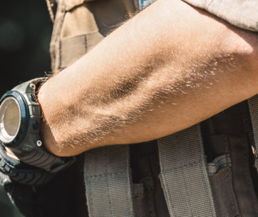 13 Best Tactical Watch Guide