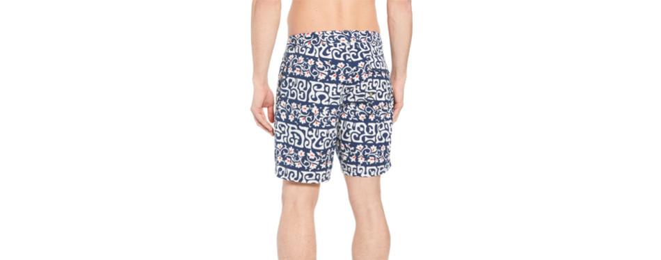 Tahitian Reyn Board Shorts