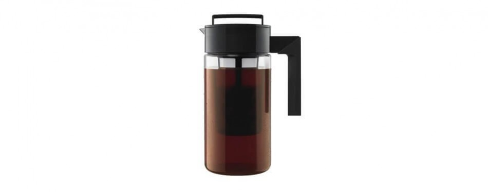 takeya iced coffee maker