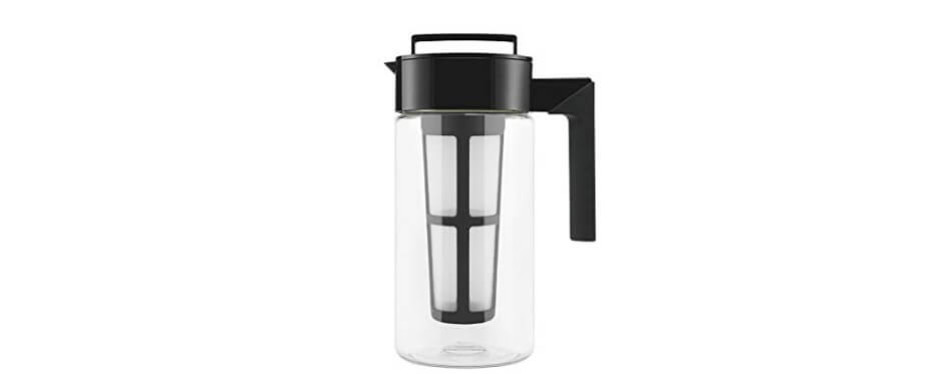 takeya 10310 iced coffee maker