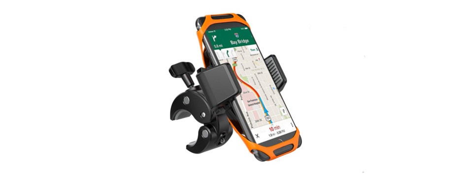 taotronics bike phone mount