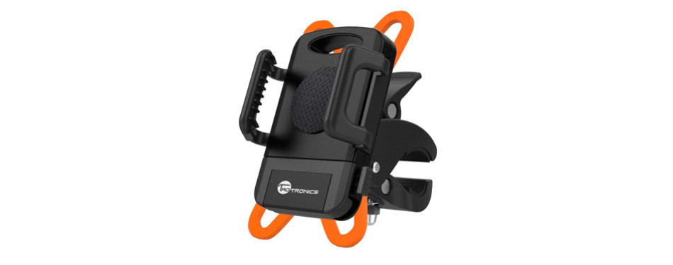 taotronics phone holder for bikes