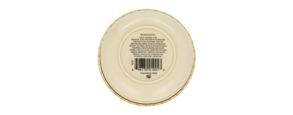 Taylor of Old Bond Street Sandalwood Shaving Cream Bowl