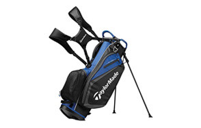 TaylorMade Golf 2019 Select Stand
